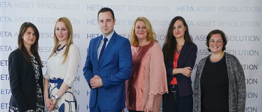 Inside Insight: Dino Aganovic Head of Legal and Compliance at HETA Sarajevo