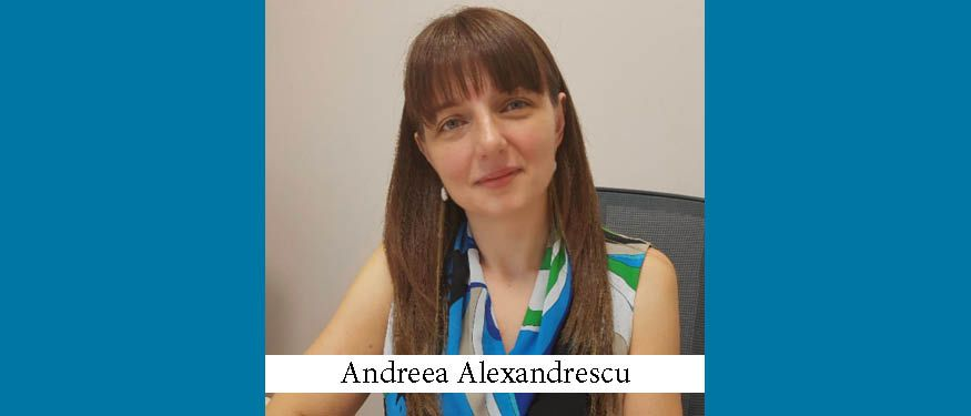 Inside Insight: Andreea Alexandrescu Head of Legal at Carrefour Romania