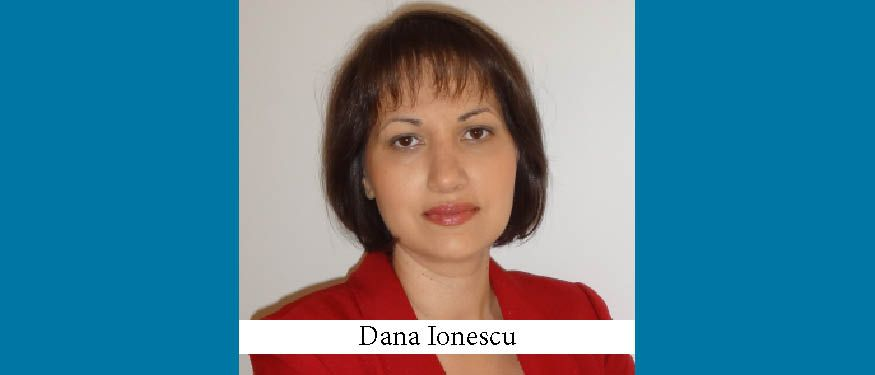 Inside Insight: Dana Ionescu Head of Legal at Adecco Romania