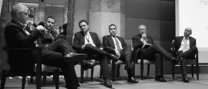 The New Reality: Senior Partners Discuss the Turkish Legal Market in Challenging Times