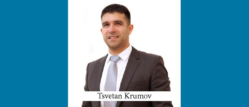 Legal Aspects of the OTC Derivatives Market in Bulgaria