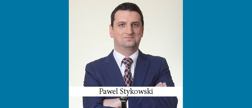 Inside Insight: Pawel Stykowski Head of Legal at InterRisk
