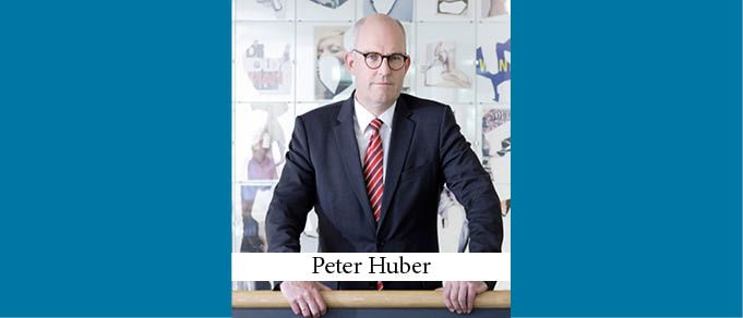 The Buzz in Austria: Interview with Peter Huber of CMS