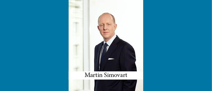 The Buzz from Estonia: Interview with Martin Simovart of Cobalt