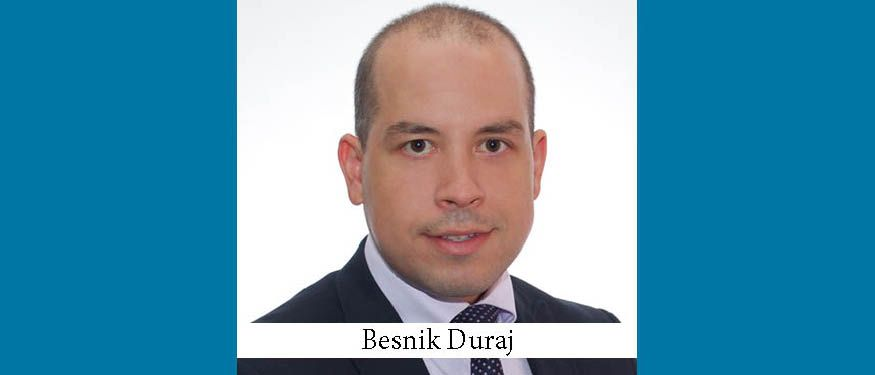 The Buzz in Albania: Interview with Besnik Duraj of Drakopoulos