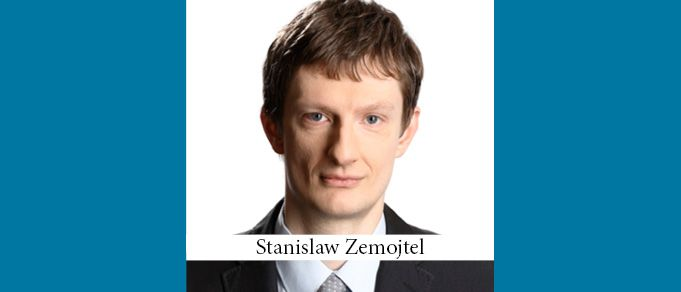 New Partner and Head of Litigation at Wierzbowski Eversheds Sutherland
