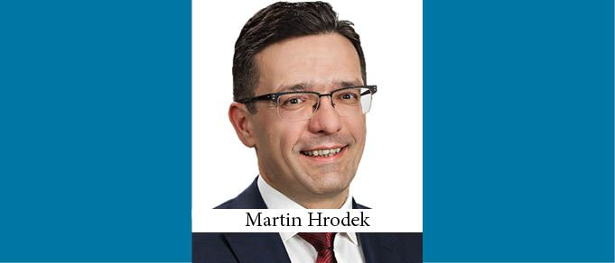 The Buzz in the Czech Republic: Interview with Martin Hrodek of Baker & McKenzie