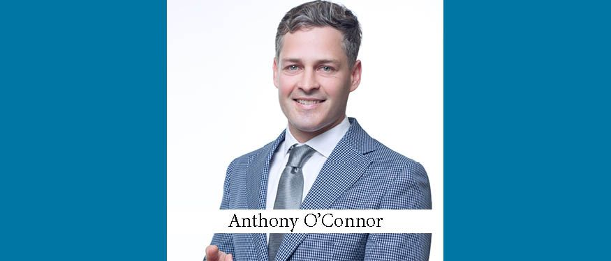 Expat on the Market: Interview with Kinstellar's Anthony O'Connor