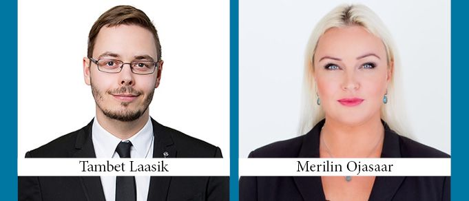 New Partners at Leadell Pilv in Estonia