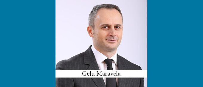 The Buzz in Romania: Interview with Gelu Maravela of Maravela⎪Asociatii