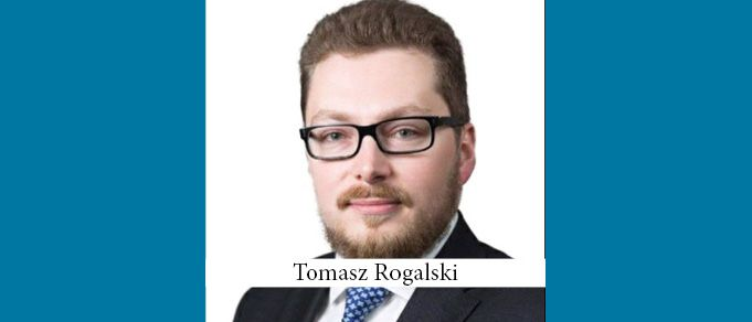 Tomasz Rogalski New Head of Energy and Infrastructure at Norton Rose Fulbright