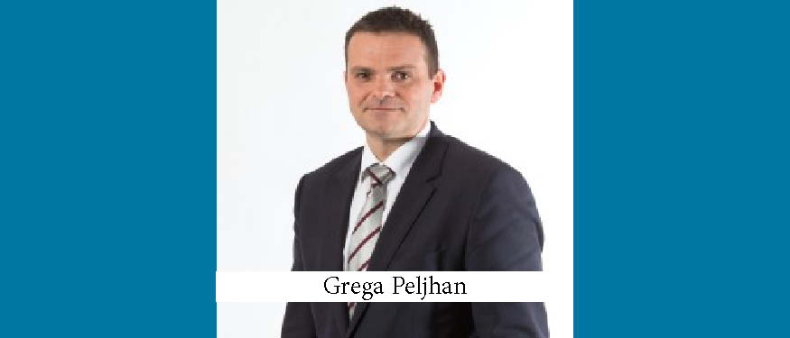 The Buzz in Slovenia: Interview with Grega Peljhan of Rojs, Peljhan, Prelesnik & Partnerji