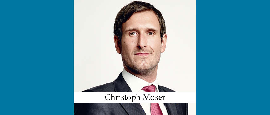 The Buzz in Austria: Interview with Christoph Moser of Weber & Co.