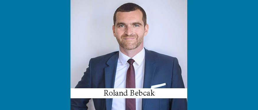 Deal 5: Head of Divestments CEE at CBRE Global Investors Roland Bebcak on the Sale of CEE Retail Portfolio to CPI