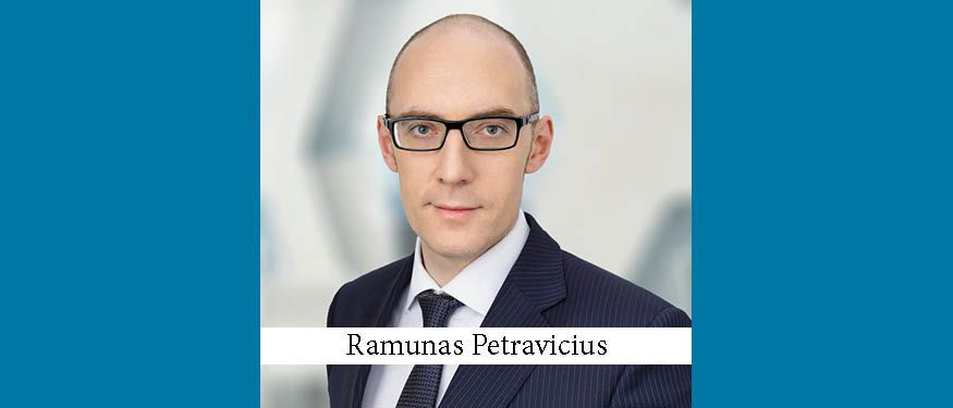 The Buzz in Lithuania: Interview with Ramunas Petravicius of Ellex Valiunas