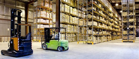 Wardynski and Linklaters Advise on Warehouse Lease in Poland