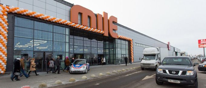 Revera Advises Mile on Construction of Hypermarket in Belarus