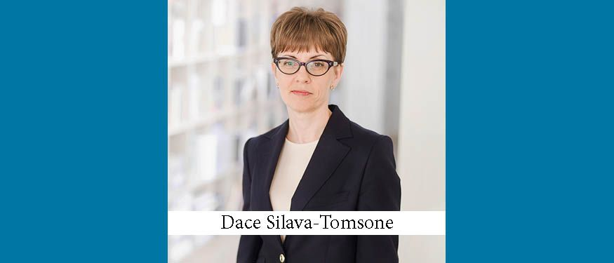 The Buzz in Latvia: Interview with Dace Silava-Tomsone of Cobalt