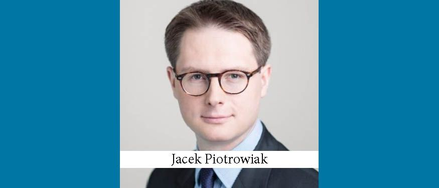 Deal 5: General Counsel at Inter Cars Jacek Piotrowiak on Loan Facility