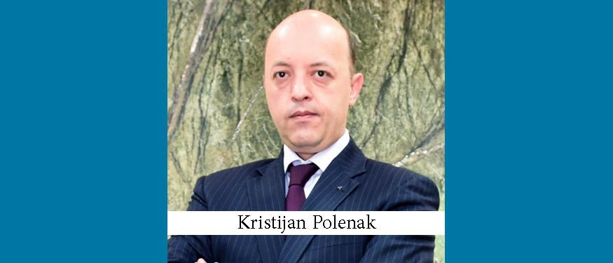 The Buzz in Macedonia: Interview with Kristijan Polenak of the Polenak Law Firm