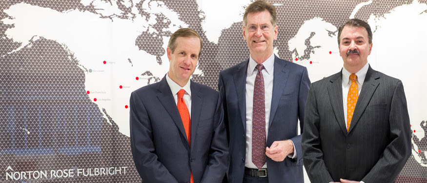 Chadbourne & Parke Announces Global Merger with Norton Rose Fulbright