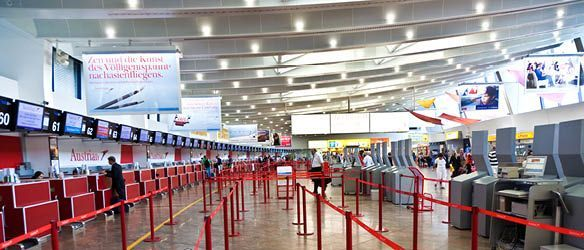 BPV Hugel Represents Vienna Airport in Successful Application for Exemption from Procurement Rules