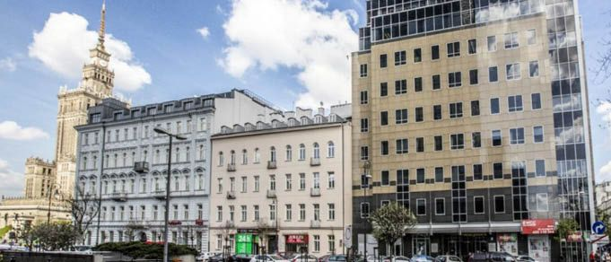 Dentons and Bird & Bird Advise on Sale of Warsaw Corporate Center