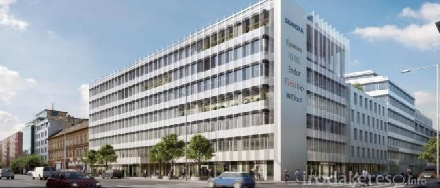 Dentons and NGYL Partners Advised on Sale of Nordic Light Office Complex in Budapest