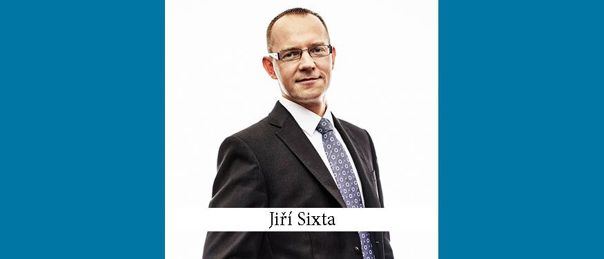 The Buzz in the Czech Republic: Interview with Jiri Sixta of Glatzova & Co.