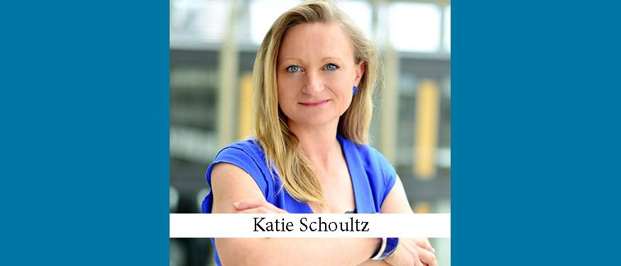 Deal 5: Group General Counsel at P3 Katie Schoultz on P3 Refinancing