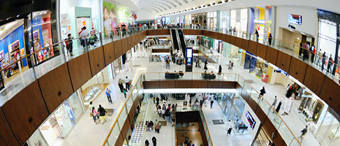 Act BSWW Assists ECC Group with Leases for Nowa Stacja Shopping Center