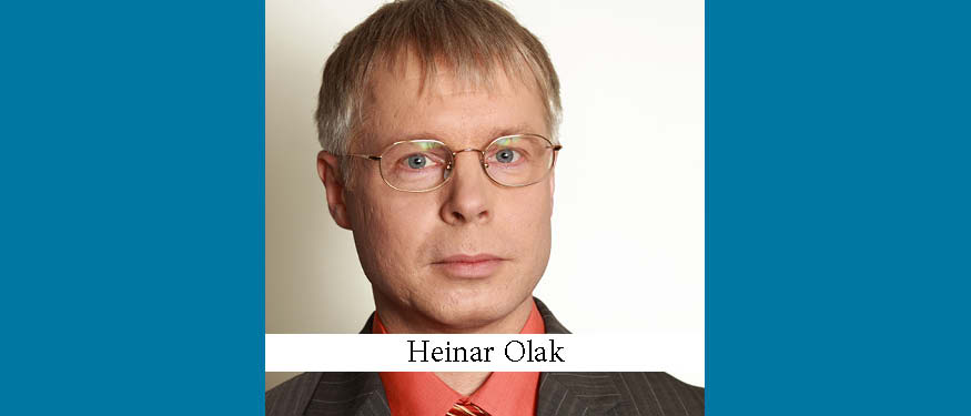 Deal 5: Head of Legal at If P&C Insurance Heinar Olak on the dispute in Estonia