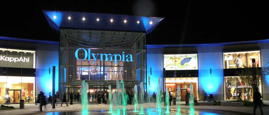 Kinstellar and White & Case Advise on Acquisition of Olympia Brno Shopping Center
