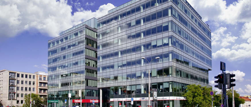 Wilsons and Zarecky Zeman Advise on Reico Acquisition of Park One Building in Bratislava