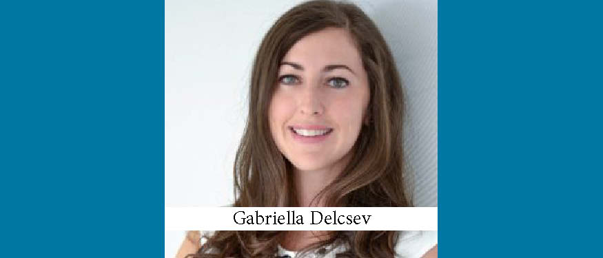 Deal 5: Legal Manager at Skanska Gabriella Delcsev on the Sale of Real Estate in Budapest