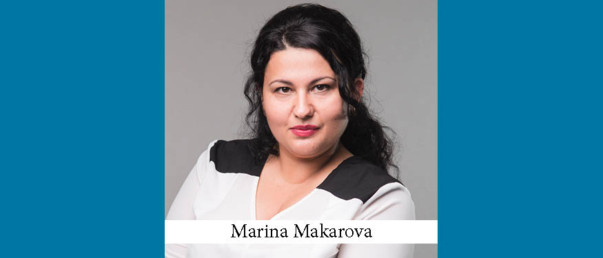 Deal 5: Head of Legal at e-Tachki Marina Makarova on Investment from TA Ventures