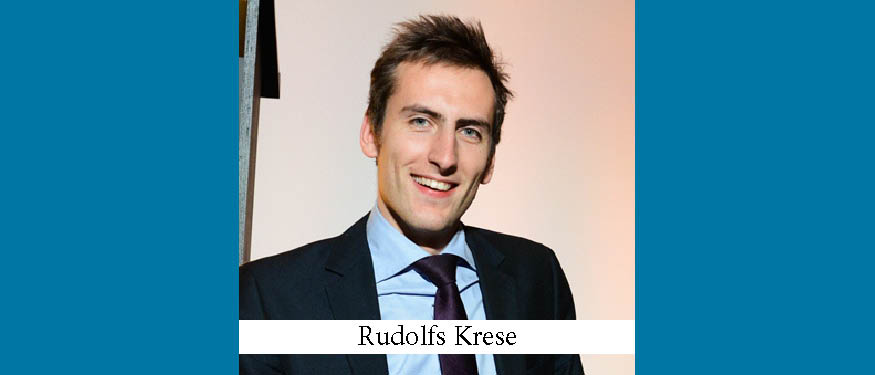 Deal 5: Investment Director at ZGI Capital Rudolfs Krese Mobilly investment