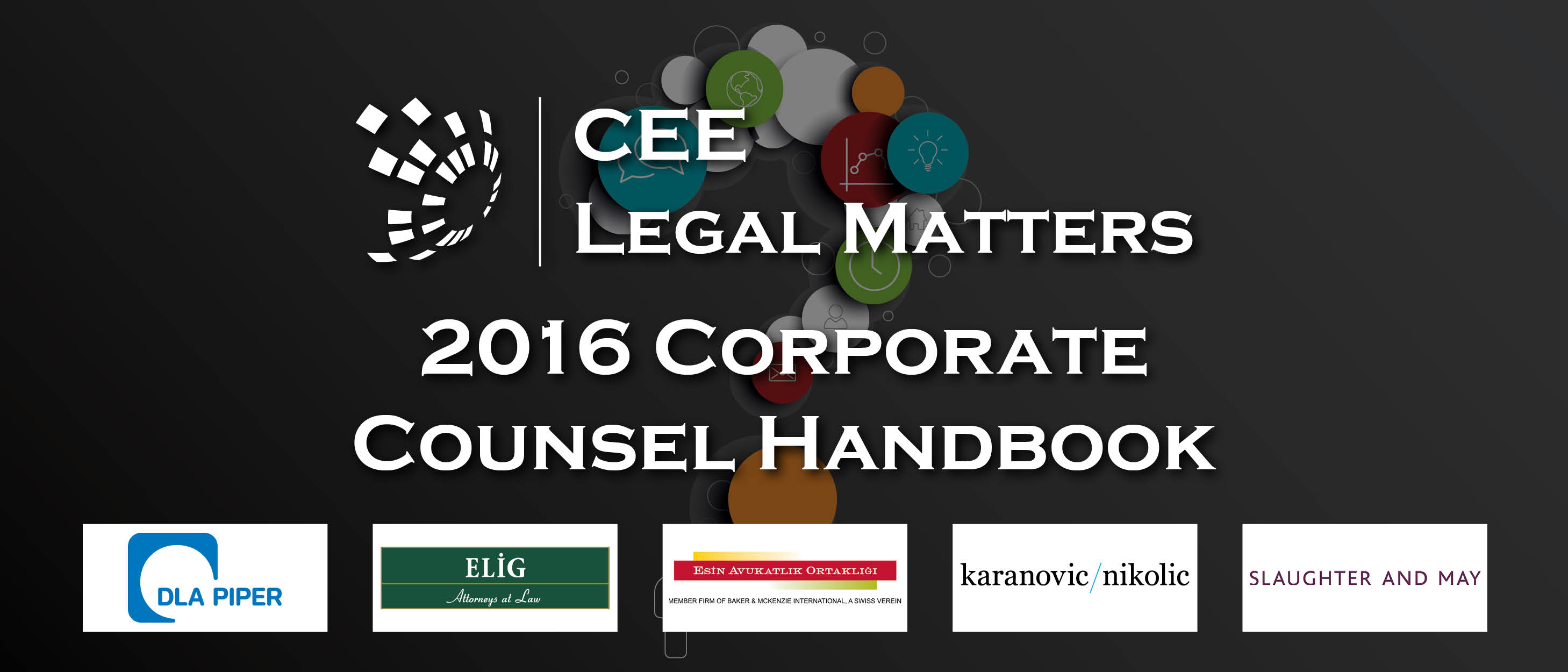 The CEELM 2016 Corporate Counsel Handbook Has Been Published