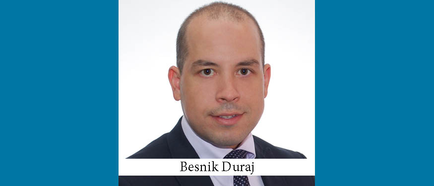 The Buzz in Albania — Interview with Besnik Duraj of Drakopoulos