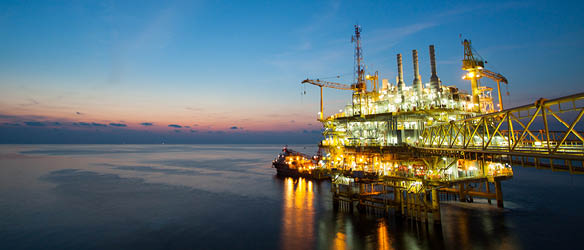 BDK and Harrison Solicitors Advise on Eni-Novatek Joint Concession Agreement