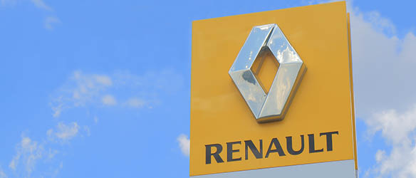 Revera Provides Support for Renault Dealership Construction in Soligorsk