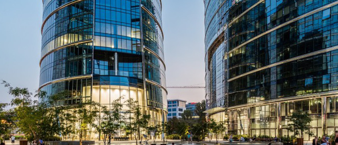 Dentons Advises Ghelamco on EUR 100 Million Sale of Warsaw Spire Building B