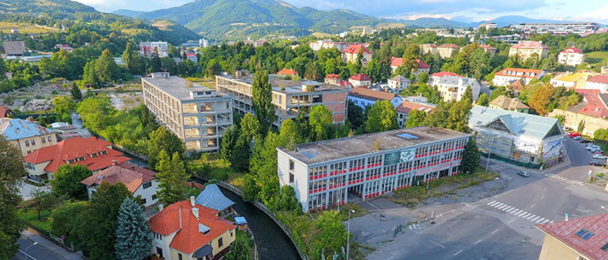 Taylor Wessing Slovakia Advises Arkon on Acquisition of Territory of Former Slovenka Factory