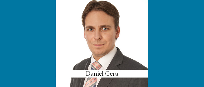 Schoenherr's Daniel Gera's Thoughts on the Upcoming Hungary GC Summit