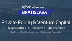 Venture Capital & Private Equity Conference in Bratislava