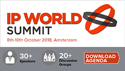 IP World Summit 2018