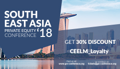 South-East Asia Private Equity Conference