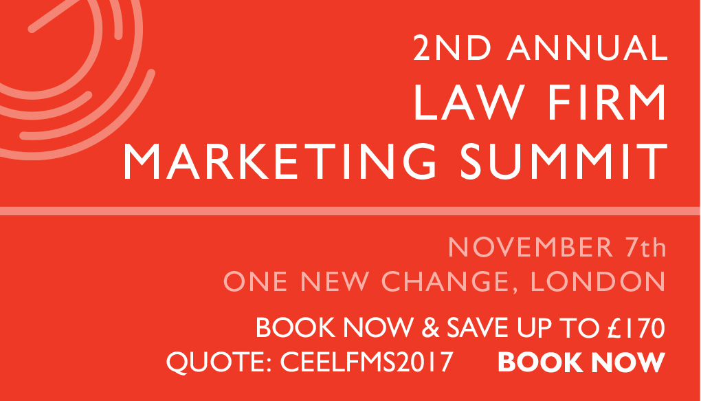 Law Firm Marketing Summit