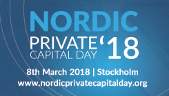 Nordic Private Capital Day