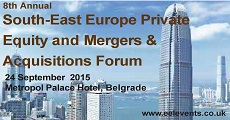 Private Equity and M&A Forum